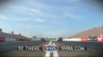 NHRA TV Spot, '2018 Chevrolet Performance U.S. Nationals' - Thumbnail 4