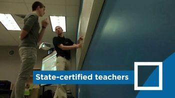 Commonwealth Charter Academy TV Spot, 'Cyber School Benefits'