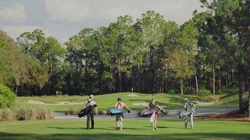 GolfNow.com TV Spot, 'Take Your Shot' - Thumbnail 7