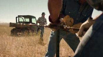 John Deere Gator XUV835M TV Spot, 'Never Too Anything: $400' - Thumbnail 3