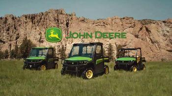 John Deere Gator XUV835M TV Spot, 'Never Too Anything: $400' - Thumbnail 8