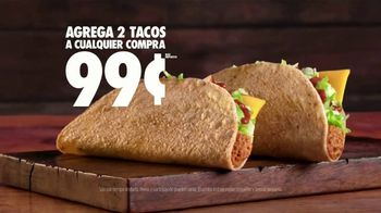 Jack in the Box Spicy Chicken Club Combo TV Spot, 'Chucho' [Spanish] - Thumbnail 8