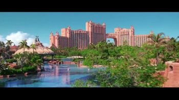 Atlantis TV Spot, \'Are You Ready?: 30 Percent\'