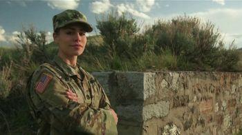 National Guard TV Spot, 'Beneficios' [Spanish]