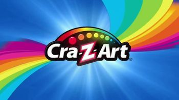 Cra-Z-Art TV Spot, 'Back to School: Go Cra-Z! Love My Cra-Z-Art!' - Thumbnail 10