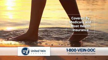 United Vein Centers TV Spot, 'Vein Screening' - Thumbnail 7