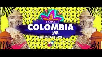 Proexport Colombia TV Spot, 'Melting Pot' Song by Sebastian Yatra - Thumbnail 10