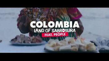 Proexport Colombia TV Spot, 'Melting Pot' Song by Sebastian Yatra - Thumbnail 2