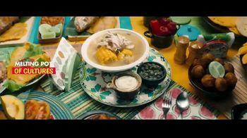 Proexport Colombia TV Spot, 'Melting Pot' Song by Sebastian Yatra - Thumbnail 4