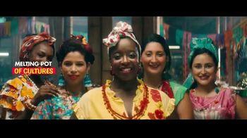 Proexport Colombia TV Spot, 'Melting Pot' Song by Sebastian Yatra - Thumbnail 5