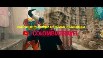 Proexport Colombia TV Spot, 'Melting Pot' Song by Sebastian Yatra - Thumbnail 8