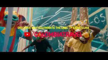 Proexport Colombia TV Spot, 'Melting Pot' Song by Sebastian Yatra - Thumbnail 9