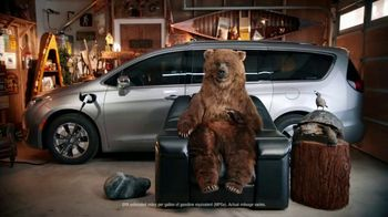 Chrysler Summer Clearance Event TV Spot, 'Chair' [T2]
