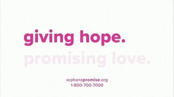 Orphan's Promise TV Spot, 'Endless Possibilities' - Thumbnail 10