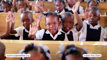 Orphan's Promise TV Spot, 'Endless Possibilities' - Thumbnail 3