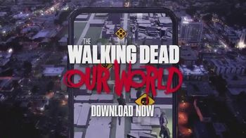 The Walking Dead: Our World TV Spot, 'A Day in the Life' - Thumbnail 7