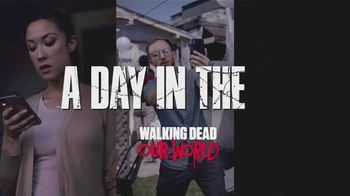 The Walking Dead: Our World TV Spot, 'A Day in the Life' - Thumbnail 1