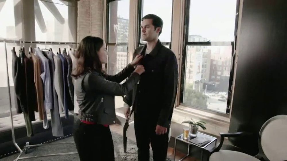 Trunk Club Anniversary Sale TV Commercial, 'One of a Kind' Song by Gyom