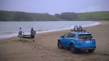 Toyota RAV4 TV Spot, 'Do Not Disturb' [T2] - Thumbnail 9