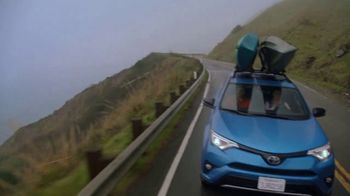 Toyota RAV4 TV Spot, 'Do Not Disturb' - Thumbnail 3