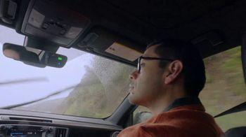 Toyota RAV4 TV Spot, 'Do Not Disturb' - Thumbnail 4