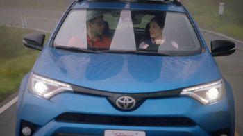 Toyota RAV4 TV Spot, 'Do Not Disturb' - Thumbnail 5