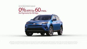 Toyota RAV4 TV Spot, 'Do Not Disturb' [T2] - Thumbnail 6