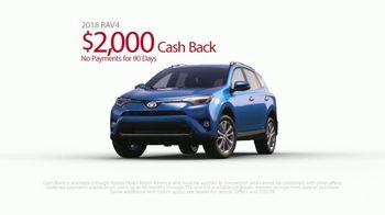 Toyota RAV4 TV Spot, 'Do Not Disturb' - Thumbnail 7