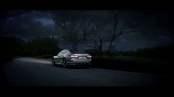 2018 Lexus LS 500 TV Spot, 'Stand Out' Featuring Jason Day [T1] - Thumbnail 4