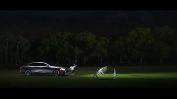 2018 Lexus LS 500 TV Spot, 'Stand Out' Featuring Jason Day [T1] - Thumbnail 5