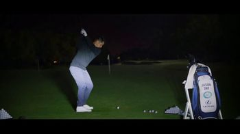 2018 Lexus LS 500 TV Spot, 'Stand Out' Featuring Jason Day [T1] - 64 commercial airings
