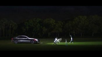 2018 Lexus LS 500 TV Spot, 'Stand Out' Featuring Jason Day [T1] - Thumbnail 9