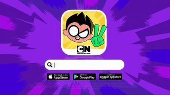 Teen Titans GO Figure! TV Spot, 'Adorable' - Thumbnail 7