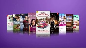 Hallmark Publishing TV Spot, 'Christmas in Evergreen' - Thumbnail 3