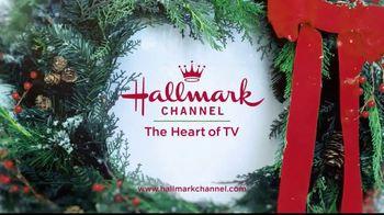 Hallmark Keepsake Ornaments TV Spot, 'Hallmark Channel: Santa's Magic Train Ornament' - Thumbnail 9