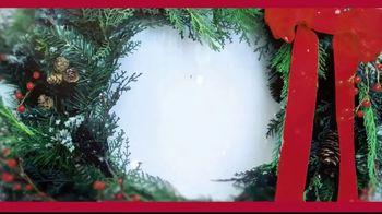 Hallmark Keepsake Ornaments TV Spot, 'Hallmark Channel: Santa's Magic Train Ornament' - Thumbnail 8