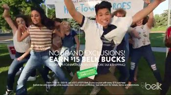 Belk Make It Epic TV Spot, 'Back to School' - Thumbnail 10