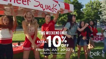 Belk Make It Epic TV Spot, 'Back to School' - Thumbnail 3