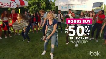 Belk Make It Epic TV Spot, 'Back to School' - Thumbnail 4
