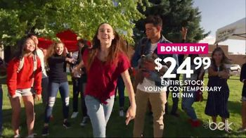 Belk Make It Epic TV Spot, 'Back to School' - Thumbnail 6