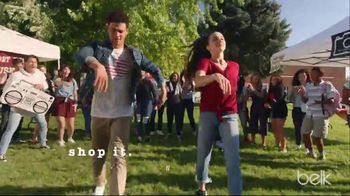 Belk Make It Epic TV Spot, 'Back to School' - Thumbnail 7