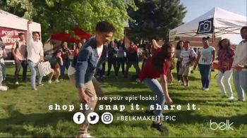Belk Make It Epic TV Spot, 'Back to School' - Thumbnail 8