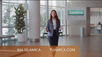 Amica Mutual Insurance Company TV Spot, 'Consulta personalizada' [Spanish] - Thumbnail 6