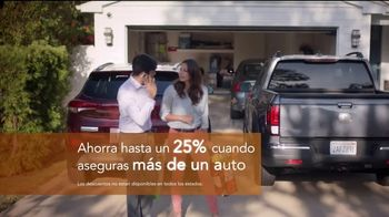 Amica Mutual Insurance Company TV Spot, 'Consulta personalizada' [Spanish] - Thumbnail 7