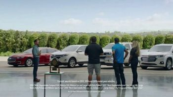 Chevrolet TV Spot, 'That's My Chevy: Focus Group Facility' [T1] - Thumbnail 10