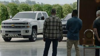 Chevrolet TV Spot, 'That's My Chevy: Focus Group Facility' [T1] - 6018 commercial airings
