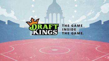 DraftKings $10,000 Fantasy Baseball Contest TV Spot, '2018 All-Star Game' - Thumbnail 1