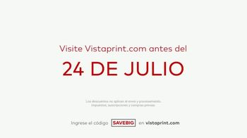 Vistaprint Ofertas de Media Temporada TV Spot, 'Ahorra en todo' [Spanish] - Thumbnail 7