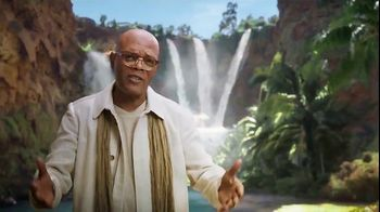 Capital One Quicksilver TV Spot, 'Desert ' Featuring Samuel L. Jackson - Thumbnail 10