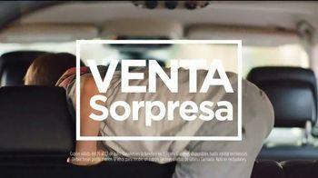 JCPenney Venta Sorpresa TV Spot, 'Bailar' canción de Redbone [Spanish] - Thumbnail 3